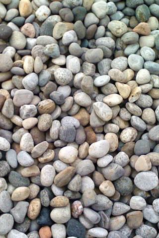 pietre di fiume vendita