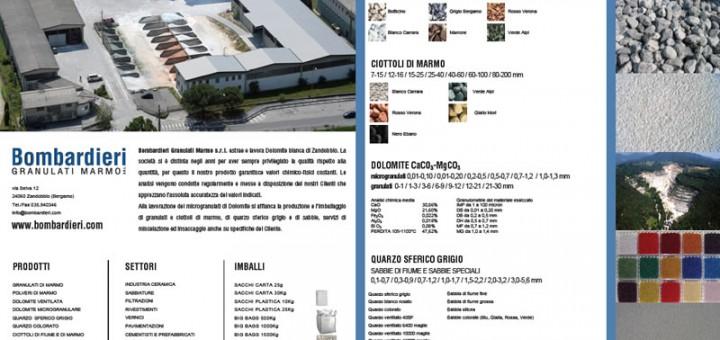 brochure Bombardieri
