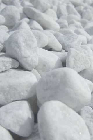 ciottoli bianchi da giardino prezzi frusta per impastare