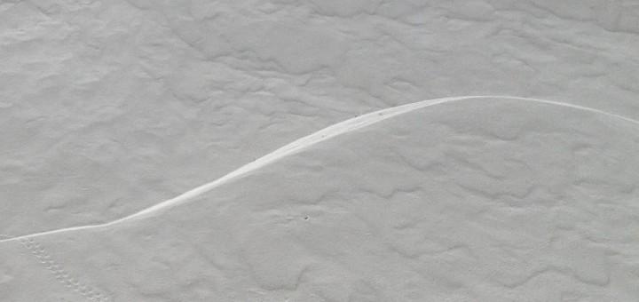 Sabbia Silicea Bianca