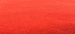 sabbia colorata - rossa