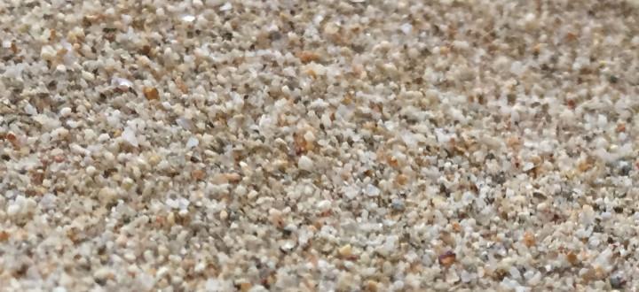Sabbia silicea gialla